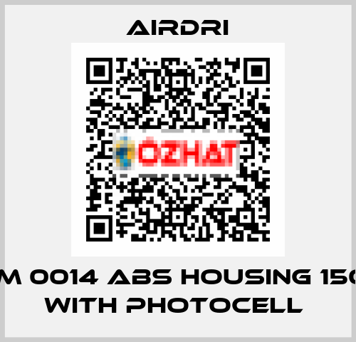 Airdri-BSHM 0014 ABS HOUSING 1500W  WITH PHOTOCELL  price
