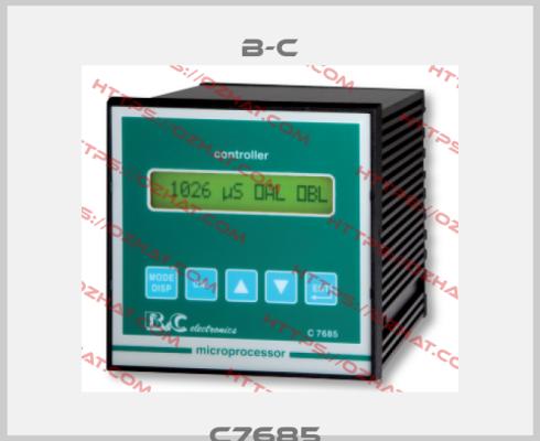B-C-C7685  price