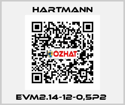 Hartmann-EVM2.14-12-0,5P2  price