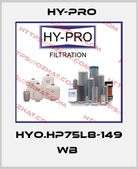 HY-PRO-HYO.HP75L8-149 WB  price