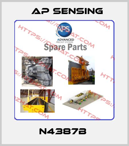 AP Sensing-N4387B  price